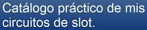 Blog finalista en la VII edicion de los premios 20Blogs