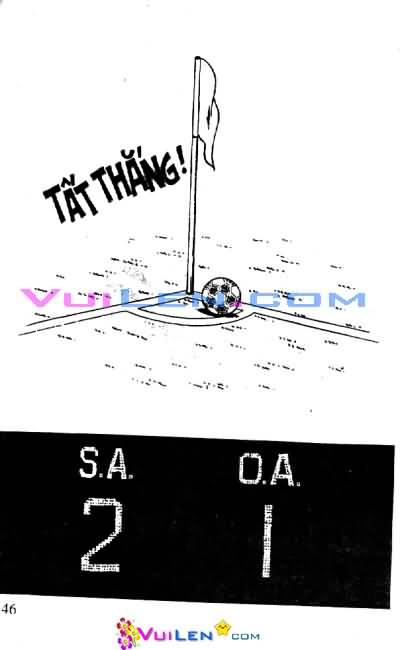 Jindodinho - Đường Dẫn Đến Khung Thành III Tập 53 page 46 Congtruyen24h