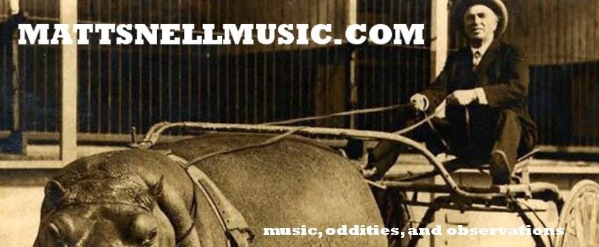 mattsnellmusic.com
