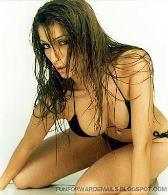 Hot Bikini Body