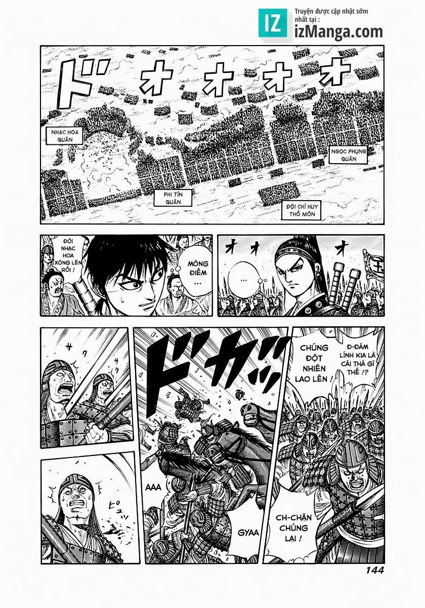 Kingdom – Vương Giả Thiên Hạ (Tổng Hợp) chap 214 page 9 - IZTruyenTranh.com
