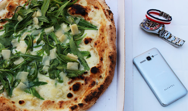 pizza napoletana