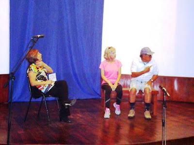 Teatro SPJ III