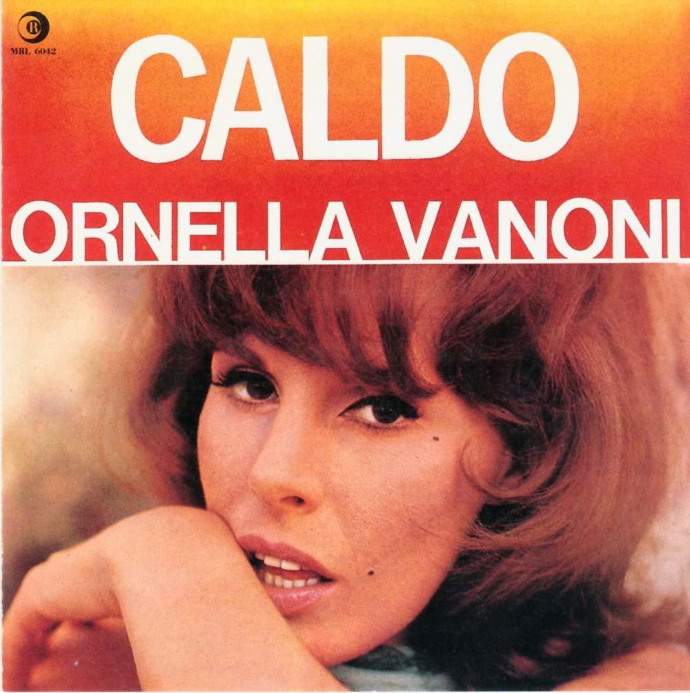 Ornella Vanoni - Tema Del Film Il Padrino