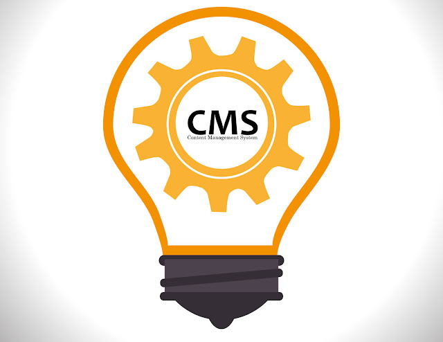 12 Most Popular Content Management Systems (CMS)