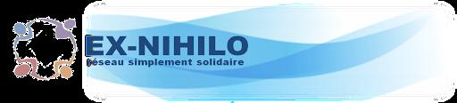 EX NIHILO, Réseau Simplement Solidaire