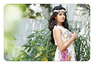 Shravya Gorgeous in Saree Stunning Pics   Lovey You bangaram Actress Shravya