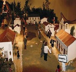 Alportel - aldeia típica do Concelho de S. Brás de Alportel