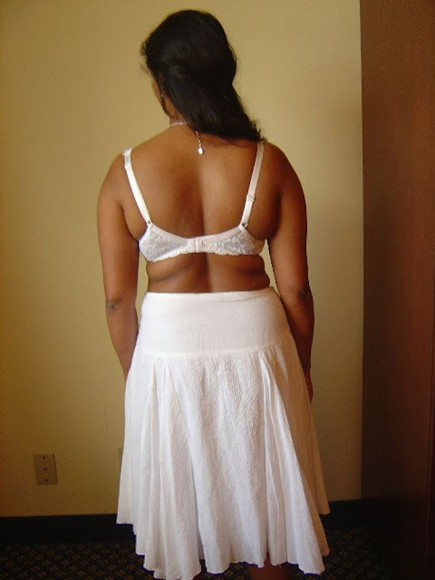 Real Life Aunties Back View