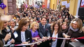 Türkiye'nin İlk Kadın Müzesi İzmir Konak'ta Açıldı