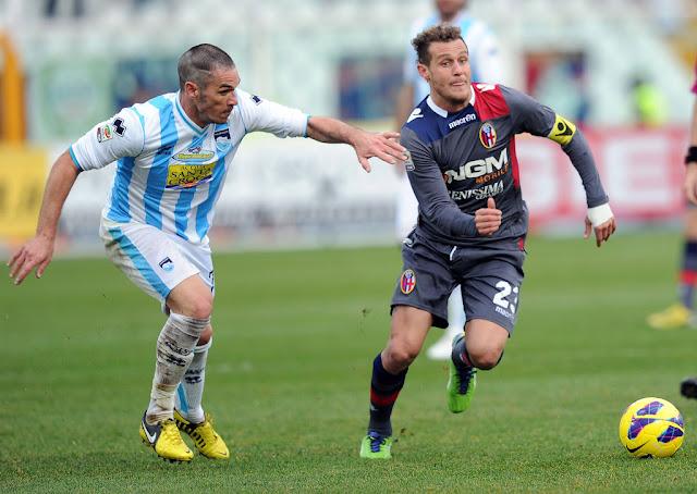 Dự đoán kèo chính xác Pescara vs Bologna