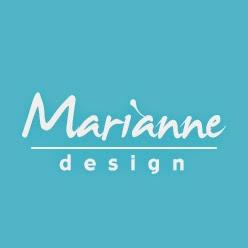 Marianne Design Loveliness!