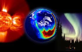 Badai Matahari Terbesar Sepanjang Sejarah