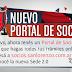 San Lorenzo inaugura una Sede virtual