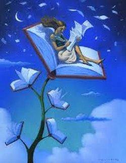 leo,leo ¿Qué lees?