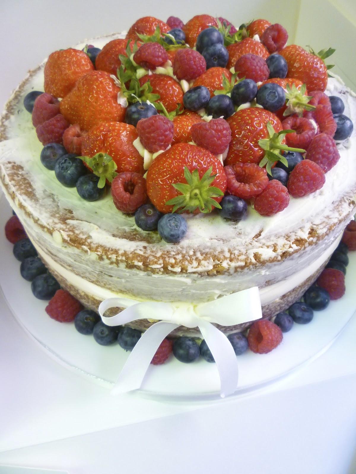 Mary Berry Vanilla Sponge Cake Recipe