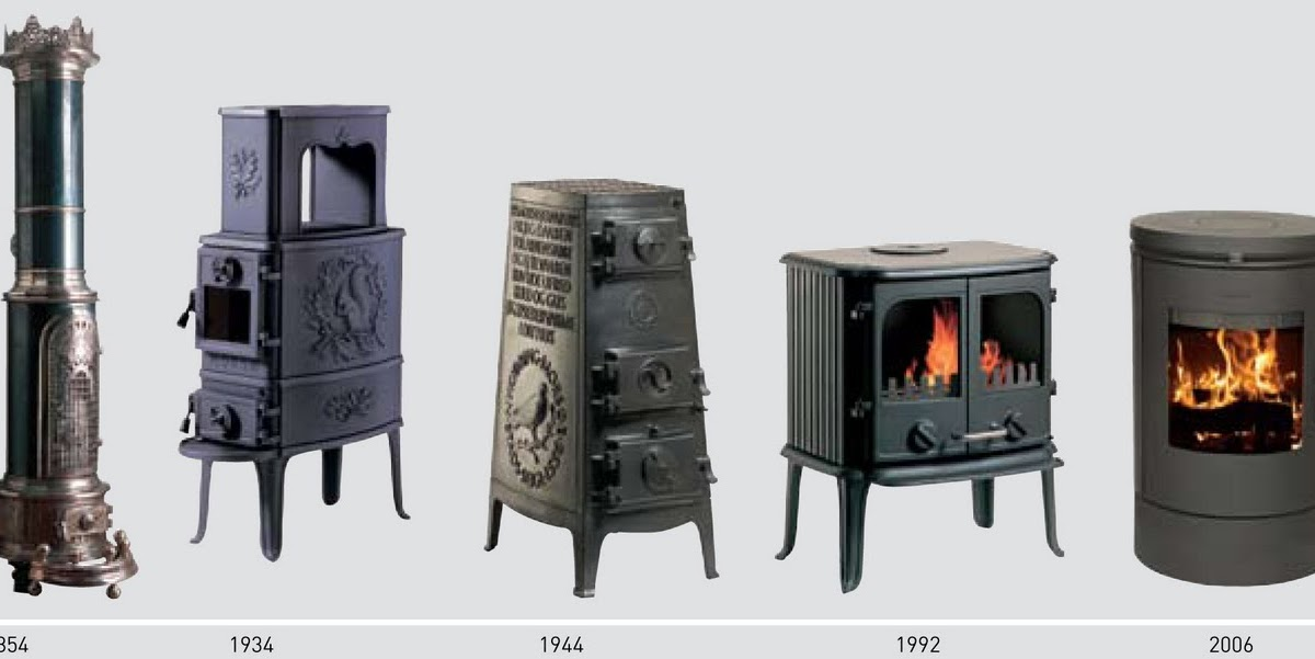 Morso Energy Efficient Wood Stoves Historical Foundation