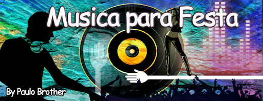 MUSICA PARA FESTA