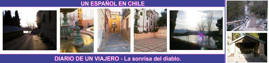 Un Español en Chile