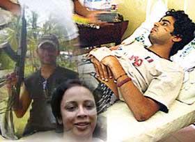 Former DIG Vaas's Son Ravindu SLIIT case + gossip9