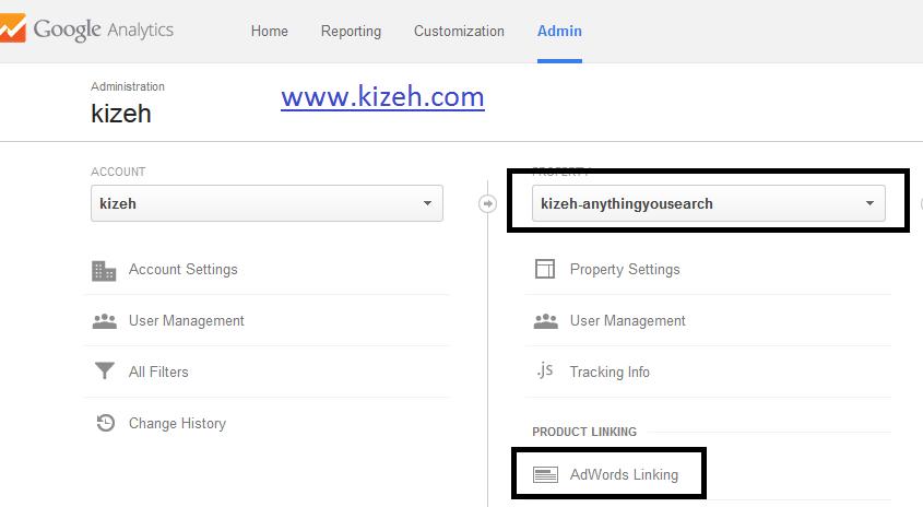 Cara menghubungkan google analytics dengan AdWord , optimasi google analytic anda !!
