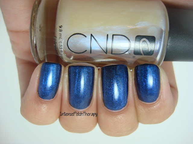 CND - Ice Blue Shimmer