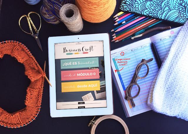 cursos-Busness-craft-para-convertir-tu-hobby-en-negocio-de-exito