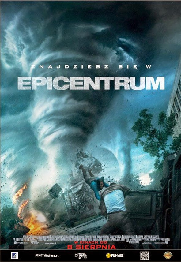 Into The Storm - Epicentrum - 2014
