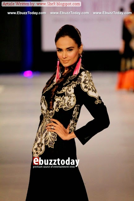 Akif Mehmood Winter-Fall Collection 2014