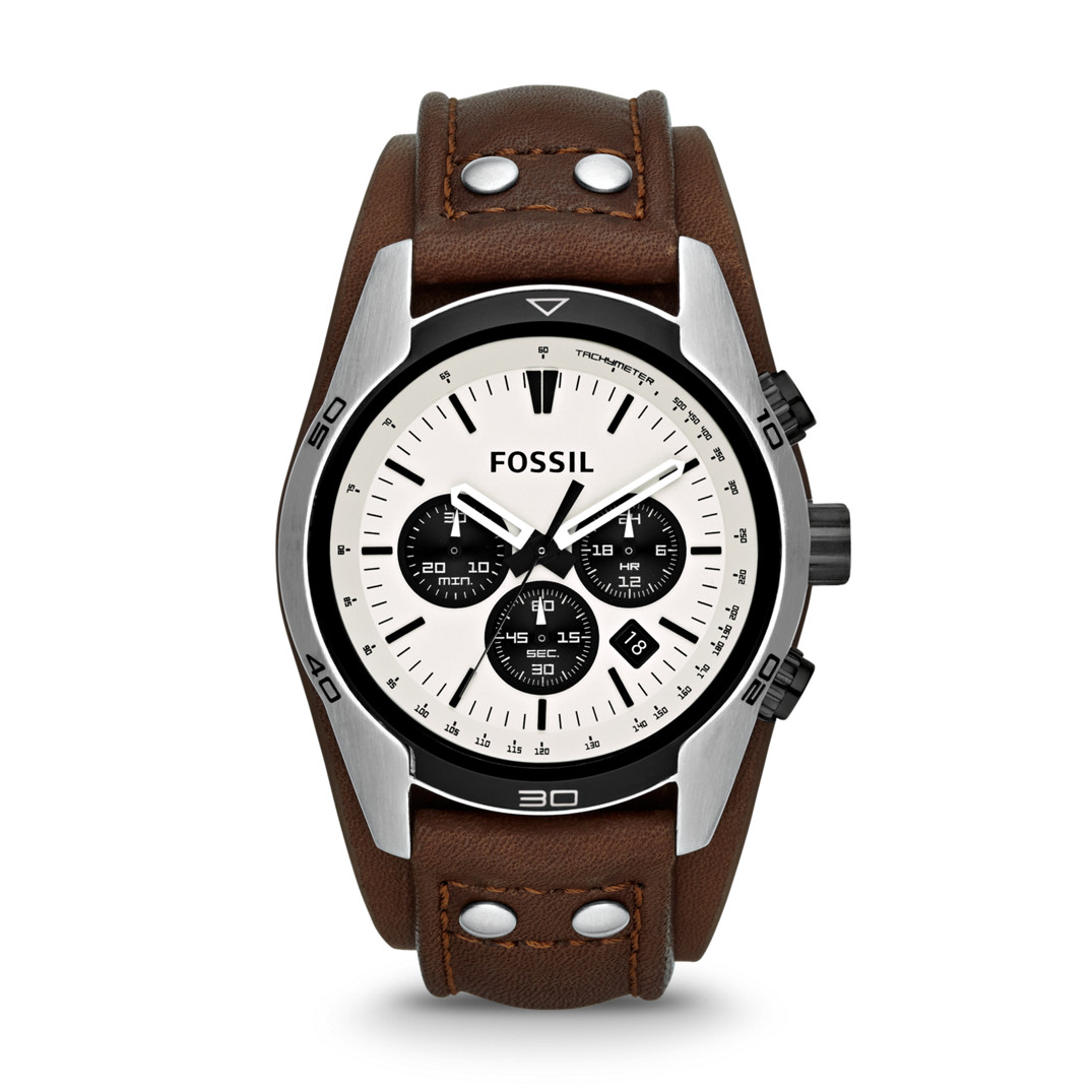 original fossil watches by geniehour fossil men 39 s ch2890. Black Bedroom Furniture Sets. Home Design Ideas