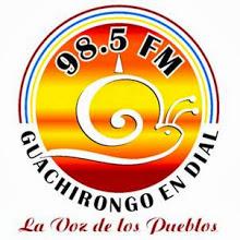 GUACHIRONGO EN EL DIAL
