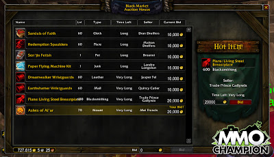 mists of pandaria gold guide