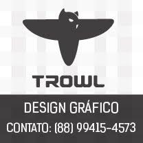 TROWL - DESIGN GRÁFICO