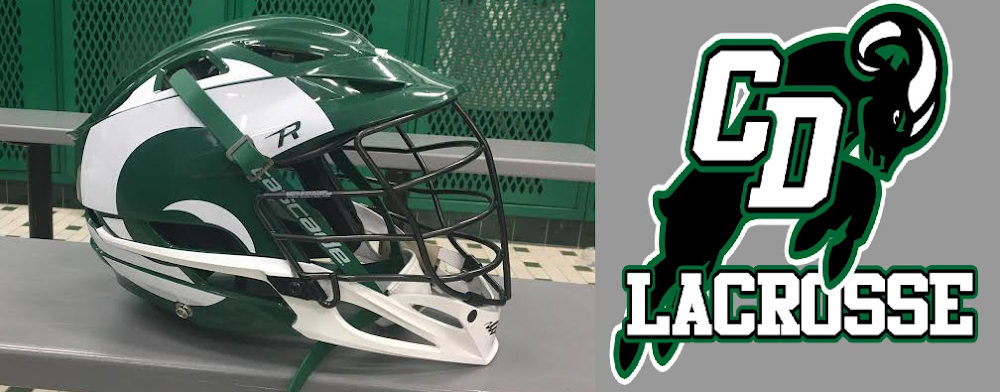 CENTRAL DAUPHIN BOYS LACROSSE
