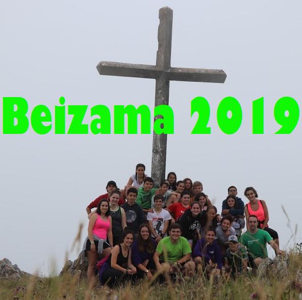 Beizama 2019 uda