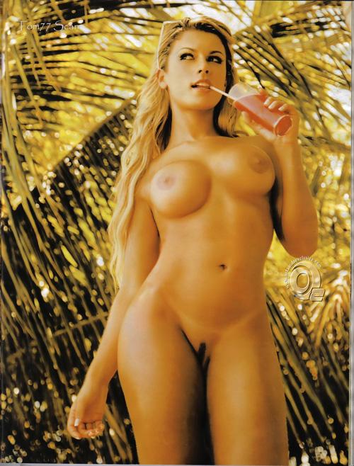 Fotos Da Edi O De Abril A Babi Rossi Na Capa Revista Playboy