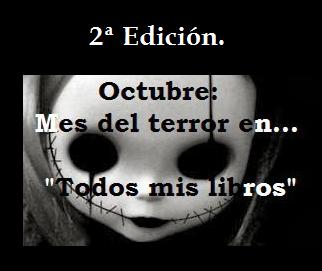 """""""Mes del terror"""""""