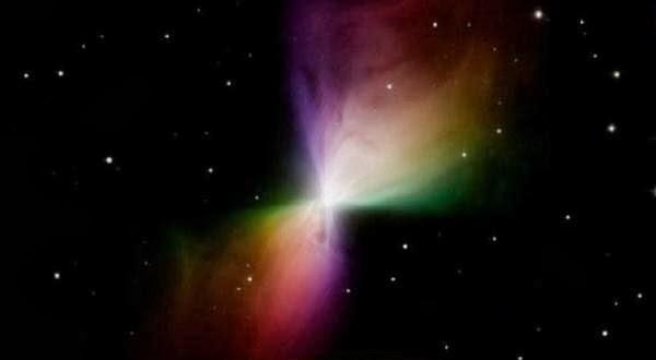 Nebula Bumerang Adalah Tempat Terdingin di Alam Semesta