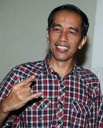 Pesan Ibunda ke Jokowi: Kerja Keras dan Jujur
