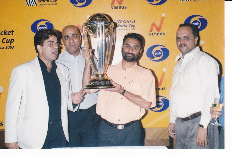 Cricket world cup ..So Near yet so faaar...