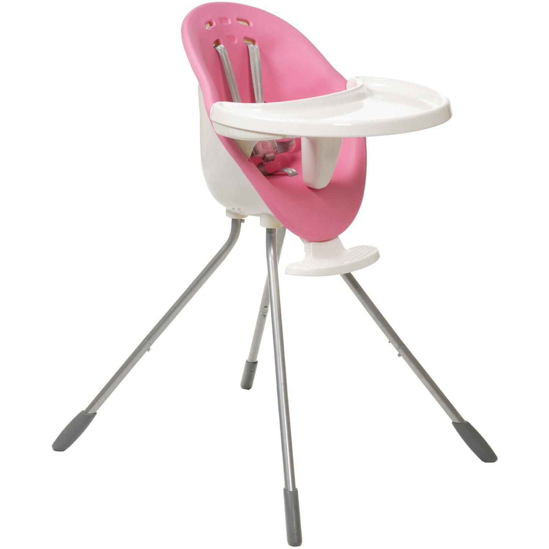 Safety 1st Posh Pod High Chair | Blue Badger