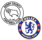 Derby County - FC Chelsea