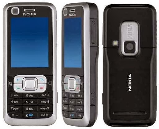 Nokia 6120c (RM-243) Flash File/Firmware Download Free