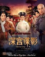 Phim Thâm Cung Thần Bí