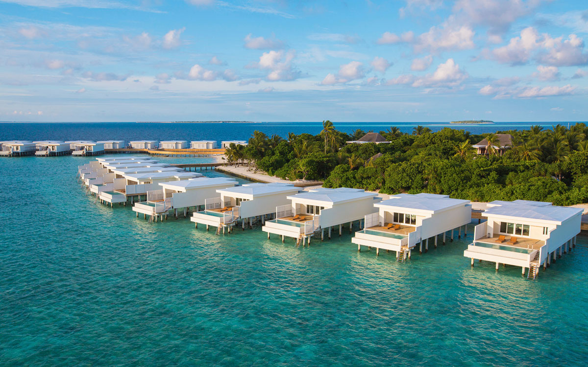 Telegraph Lists Amilla Fushi Maldives Among World S Best Hotels For Spa Breaks