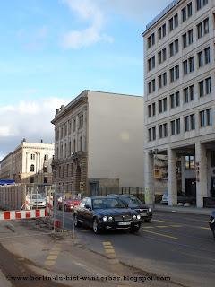 Leipziger Straße, berlin