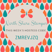 This Week's Hostess Code ZMREVJZQ