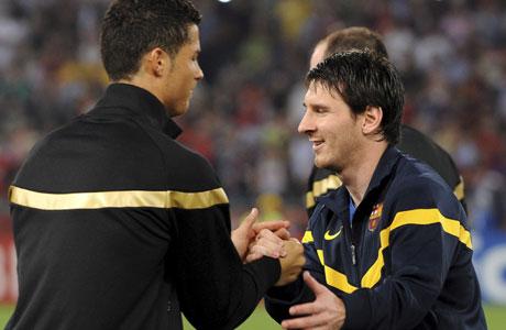 messi and ronaldo 2011. messi and ronaldo 2011. messi vs ronaldo funny. far