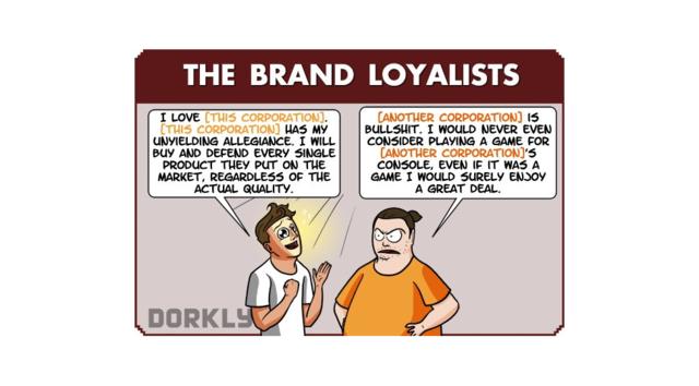 Brand Loyalist