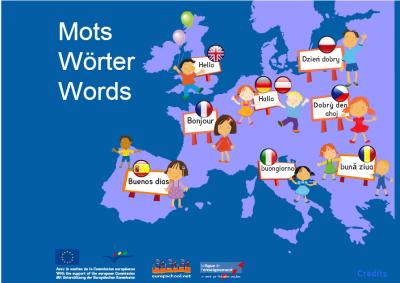 Multidiccionario EUROPSCHOOL